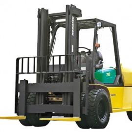 Dầu diesel 7 tấn